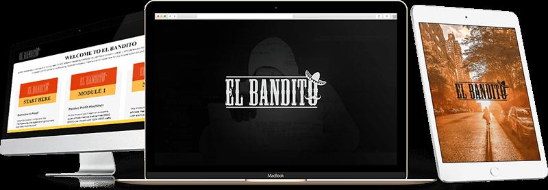 el bandito bundle 1